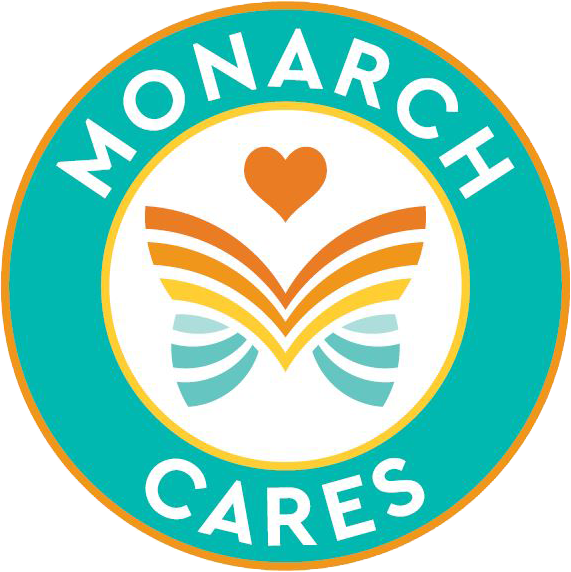 Monarch Cares